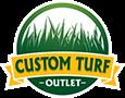 Custom Turf Outlet Logo