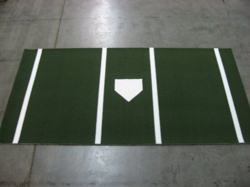 Artificial Turf Mats for Baseball & Softball