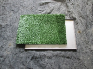 indoor pet turf