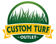 Custom Turf Outlet Retina Logo